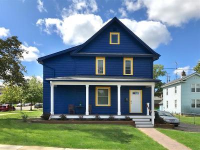 Ann Arbor Single Family Home For Sale: 1014 S Main Street