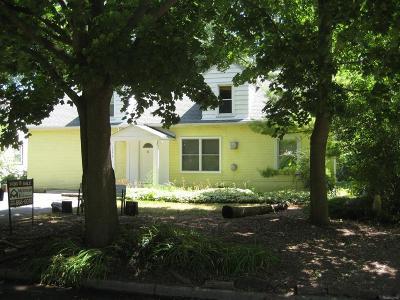 Ann Arbor Multi Family Home For Sale: 1236 Kensington Dr