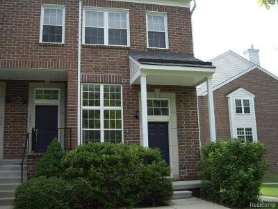 Ann Arbor Rental For Rent: 1861 Lindsay