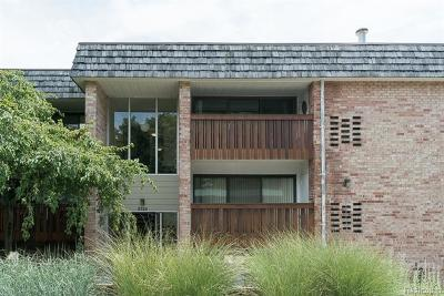 Ann Arbor, Ann Arbor (c), Ann Arbor Twp, Ann Arbpr Condo/Townhouse Contingent - Continue To Show: 2124 Pauline Boulevard #305