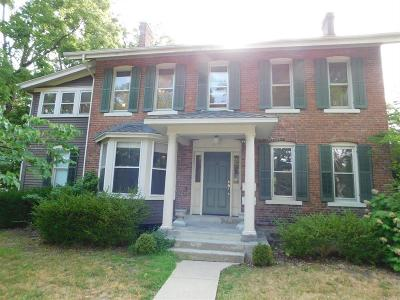 Ann Arbor Rental For Rent: 102 S Revena Boulevard #2