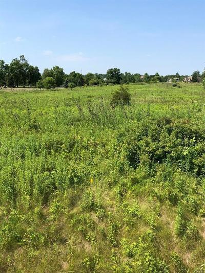 Superior, Superior Twp Residential Lots & Land For Sale: 2022 Hunters Creek Drive