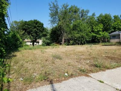 Ypsilanti Residential Lots & Land For Sale: 540 E Second Avenue