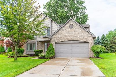 Single Family Home For Sale: 7139 Norwood Drive