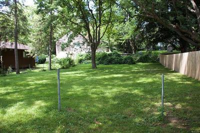 Ann Arbor Residential Lots & Land For Sale: 2682 Valley (Land) Drive