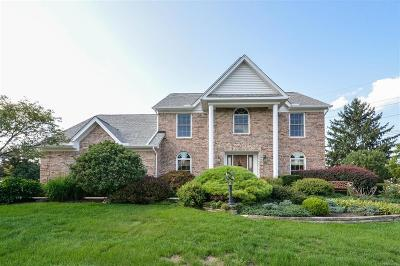 Single Family Home For Sale: 49382 Plum Tree Drive