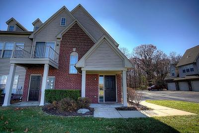 Pittsfield, Pittsfield Twp Rental For Rent: 751 Addington Lane
