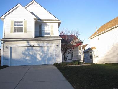 Ann Arbor, Scio, Ann Arbor-scio, Scio, Scio Township, Scio Twp Rental For Rent: 1602 Scio Ridge