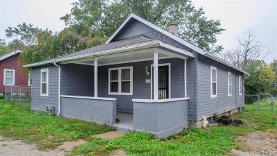 Ann Arbor, Ann Arbor (c), Ann Arbor Twp, Ann Arbpr Single Family Home For Sale: 3110 Platt Road