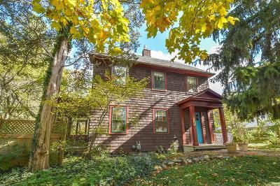 Ann Arbor Single Family Home For Sale: 719 S 7th Street
