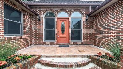 Ann Arbor Single Family Home For Sale: 570 N Maple Road