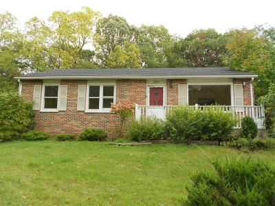 Ann Arbor, Scio, Ann Arbor-scio, Scio, Scio Township, Scio Twp Single Family Home For Sale: 954 Rose Drive