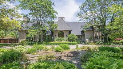 Ann Arbor Single Family Home For Sale: 2997 Devonshire Road