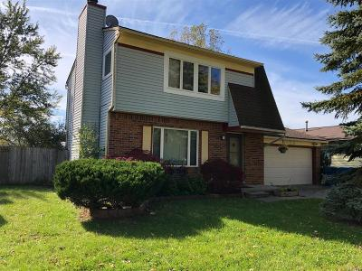 Superior, Superior Twp Single Family Home For Sale: 9132 Ascot Drive