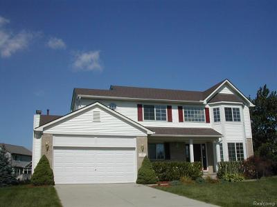 Ann Arbor, Scio, Ann Arbor-scio, Scio, Scio Township, Scio Twp Rental For Rent: 250 Wild Rose Court