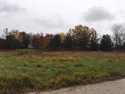 Superior, Superior Twp Residential Lots & Land For Sale: 10965 Cherry Hill Road