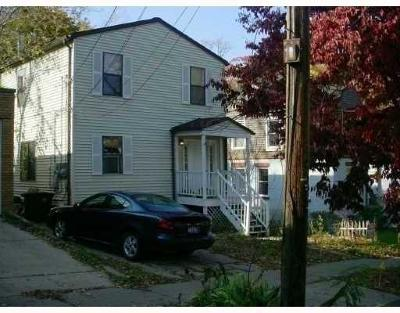 Ann Arbor Multi Family Home Contingent - Continue To Show: 111 N 7th Street
