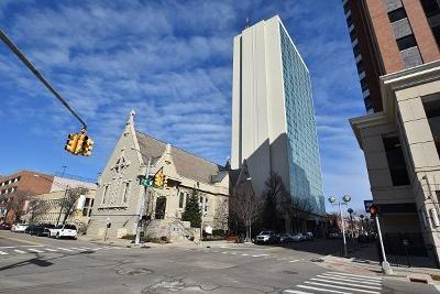 Ann Arbor Rental For Rent: 555 E William Street #17C