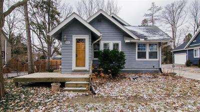 Ann Arbor, Ann Arbor (c), Ann Arbor Twp, Ann Arbpr Single Family Home Contingent - Continue To Show: 455 Clarendon Drive