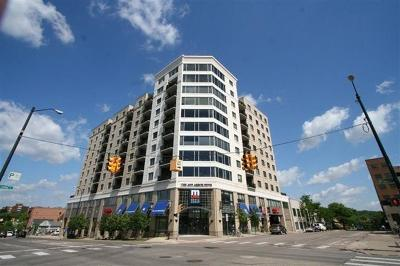 Ann Arbor Rental For Rent: 111 N Ashley #410