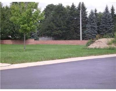 Pittsfield, Pittsfield Twp Residential Lots & Land For Sale: 4031 Persimmom Drive