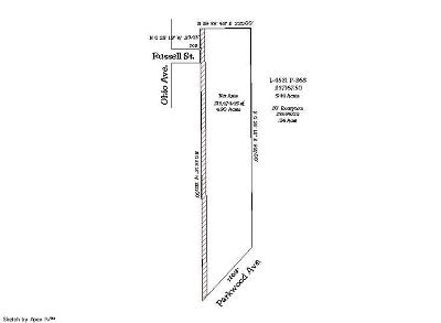 Ypsilanti Residential Lots & Land For Sale: 2041 Parkwood Avenue