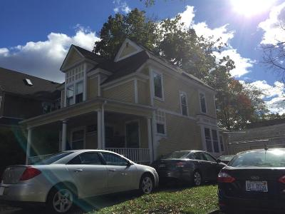 Ann Arbor Rental For Rent: 414 E Kingsley Street