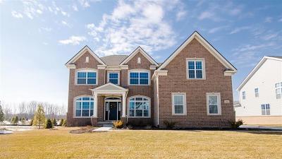 Ann Arbor, Scio, Ann Arbor-scio, Scio, Scio Township, Scio Twp Single Family Home For Sale: 416 Blossom Drive #85