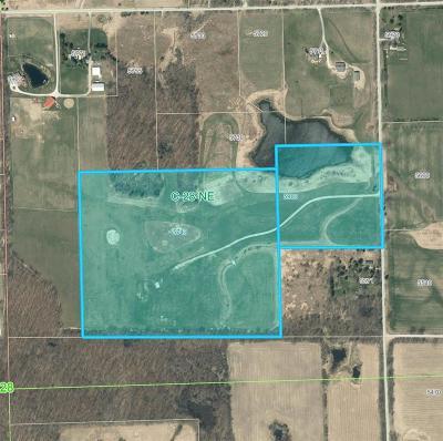 Washtenaw County Residential Lots & Land For Sale: 5601 Zeeb Road