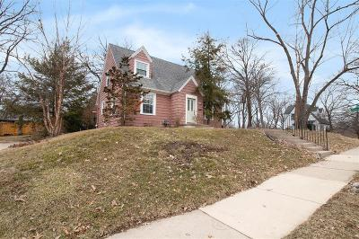 Ann Arbor Single Family Home For Sale: 307 Doty Avenue