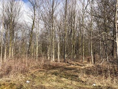 Washtenaw County Residential Lots & Land For Sale: Waters Road