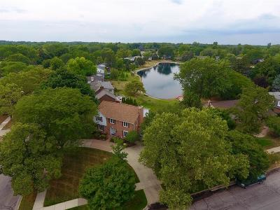 Ann Arbor Single Family Home For Sale: 2195 Greenview Drive