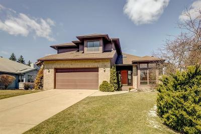Ann Arbor, Scio, Ann Arbor-scio, Scio, Scio Township, Scio Twp Single Family Home For Sale: 3214 Rockcress Court