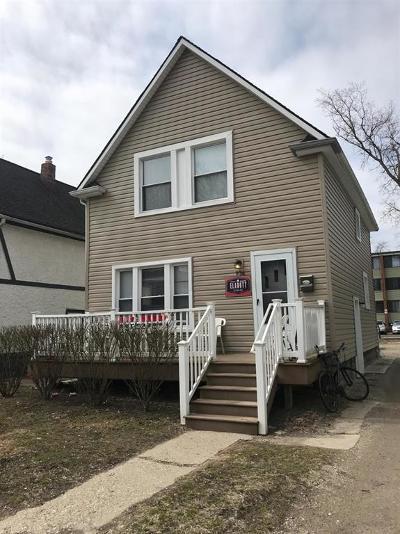 Ann Arbor Multi Family Home For Sale: 934 Mary Street