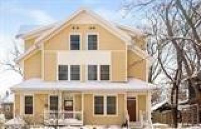 Ann Arbor Rental For Rent: 924 Catherine Street