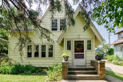 Ann Arbor, Ann Arbor (c), Ann Arbor Twp, Ann Arbpr Single Family Home For Sale: 730 S Maple Road