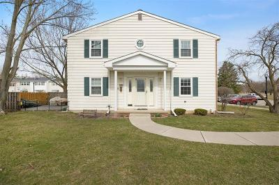 Northville Condo/Townhouse Contingent - Continue To Show: 20030 Bryn Mawr Court