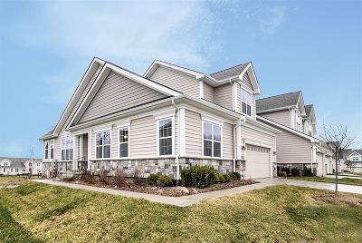 Ann Arbor, Scio, Ann Arbor-scio, Scio, Scio Township, Scio Twp Condo/Townhouse For Sale: 2609 Oxford Circle