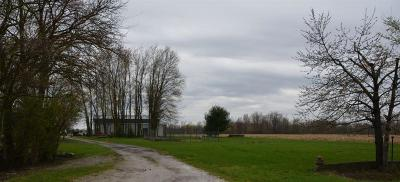 Ann Arbor, Scio, Ann Arbor-scio, Scio, Scio Township, Scio Twp Residential Lots & Land Contingent - Continue To Show: 6625 Park