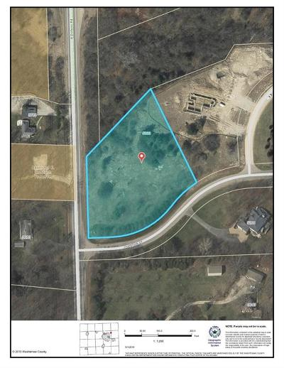 Superior, Superior Twp Residential Lots & Land For Sale: 5195 Overbrook Drive
