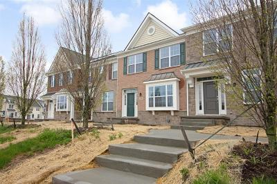 Ann Arbor Rental For Rent: 2866 Hardwick Road