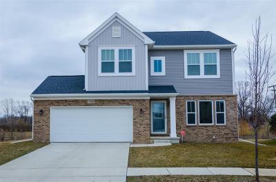 Van Buren Twp Single Family Home For Sale: 7190 Chandler Drive