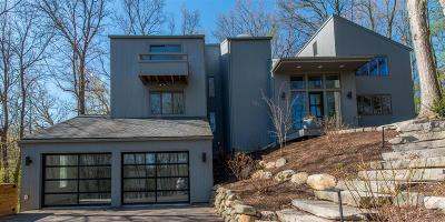 Ann Arbor Single Family Home For Sale: 192 Riverview Court