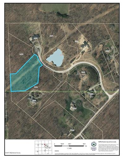 Ann Arbor, Scio, Ann Arbor-scio, Scio, Scio Township, Scio Twp Residential Lots & Land For Sale: Oak Hollow