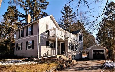 Ann Arbor Single Family Home For Sale: 901 Berkshire Road