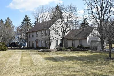Superior, Superior Twp Single Family Home For Sale: 5798 Fox Hollow Court