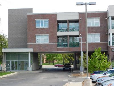 Ann Arbor Rental For Rent: 1771 Plymouth Road #208