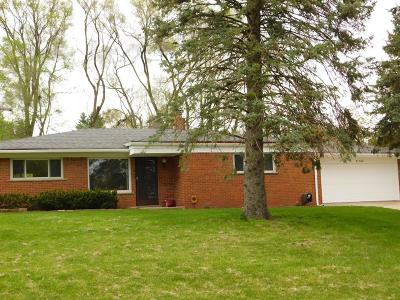 Novi Single Family Home For Sale: 41746 Tamara Drive