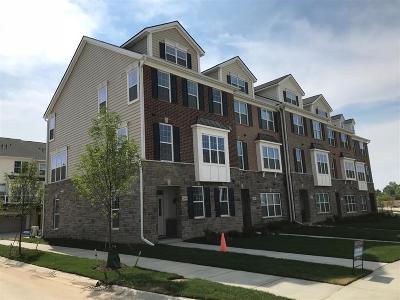 Ann Arbor Rental For Rent: 2805 Rathmore Lane