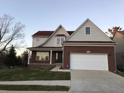 Ann Arbor Rental For Rent: 2601 Nadia Court